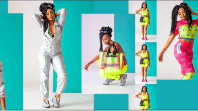 Photo of Check Out Nadia Nakai's Dope Redbat Range Out At Sportscene Right Now