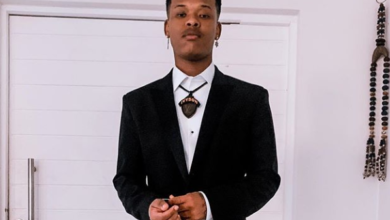Photo of Celebrities React To Nasty C Winning GQ's Men Of The Year Award