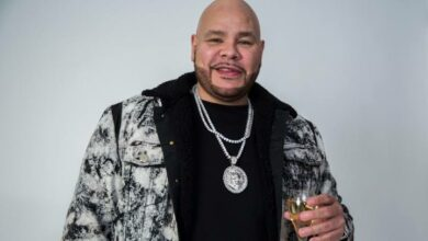 Photo of Fat Joe Reacts To Meeting Miss Universe Zozi Ntunzi For The First Time