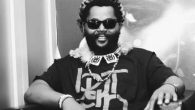 "Photo of LOL! Sjava Claps Back At A ""Pakistan"" Lying On Him"