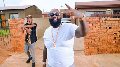 Photo of Kwesta Finally Releases Single + Video Of 'I Came I Saw' Feat. Rick Ross