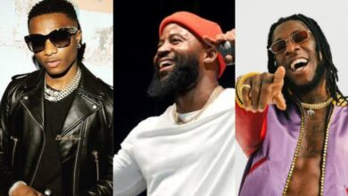 Photo of Cassper Teams Up With Burna Boy & WizKid For A New AmaPiano Song