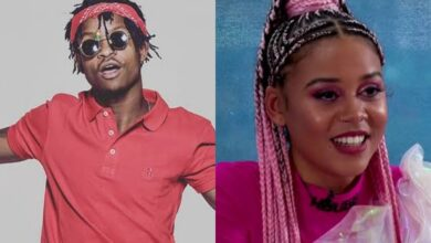 Photo of Gemini Major Questions Sho Madjozi If She Is A Rapper or What? She Reacts