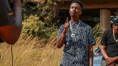 Photo of Emtee Set The Bar High Once More With A Teaser Of Another Upcoming Single & Video