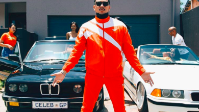 Photo of AKA's F.R.E.E is the number 1 record on SA Radio This Decade