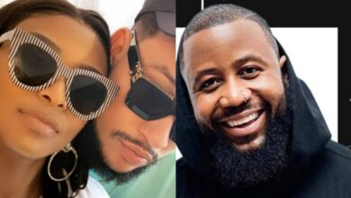 Photo of Cassper At The Centre Of AKA And Zinhle's Breakup?