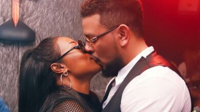 Photo of AKA Confirms He Is No Longer Dating DJ Zinhle
