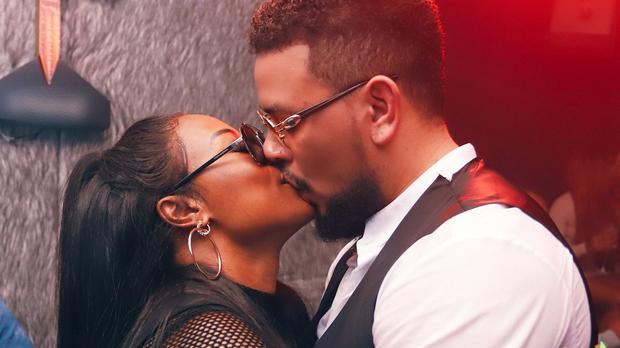 AKA Confirms He Is No Longer Dating DJ Zinhle