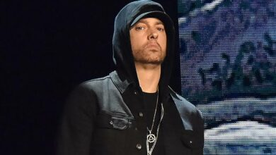 Photo of Eminem Set New World Record In Rap By Spitting 229 Words In 30 Seconds!