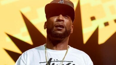 "Photo of ""Nobody listens to your sh*t"" – Lord Jamar Reacts With A Lengthy Response To Eminem's Diss On 'I Will'"