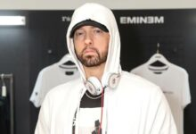 """Photo of Eminem Comes Through With A Surprise 20-Track Album """"Music To Be Murdered By"""""""