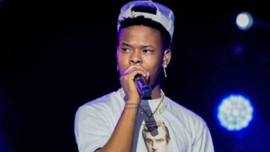 Photo of Nasty C Shares Art Cover For 'Zulu Man With Some Power' & Explains How 16 Out Of 47 Songs Will Be Split In 4 Sections