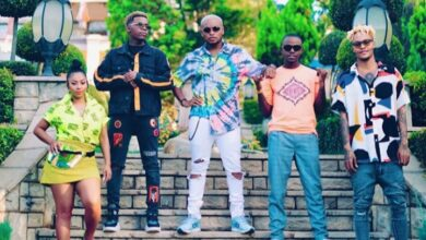 Photo of Skhanda World Debuts New Single & Video 'Killa Combo' Feat. K.O, Zingah, Tellaman, Lokisa & Mariechan
