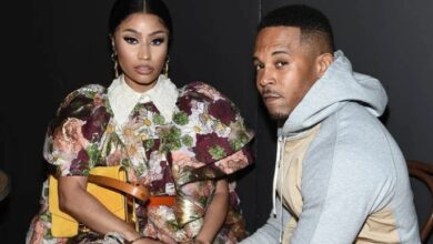 Photo of Nicki Minaj Responds To Speculations That She Is Pregnant!