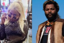 Photo of Gigi Lamayne Reacts To Sjava Warning Her To Not Reveal Her Big Moves Too Soon
