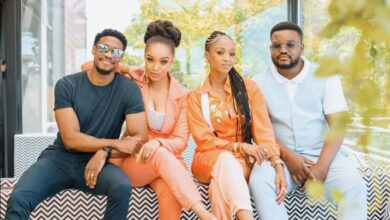 Photo of Dineo Langa On Whether She'd Consider Doing 'Love & Hip Hop Joburg' Reality Show