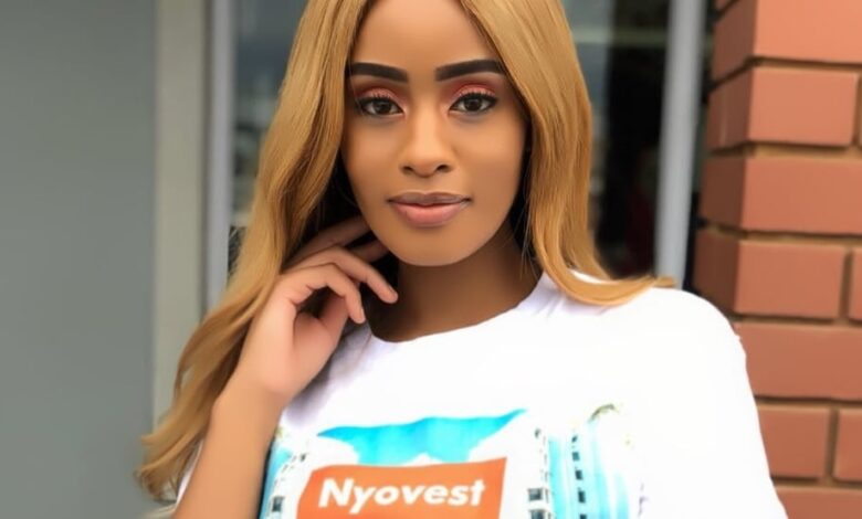 How Cassper's Real Girlfriend Feels About His Admiration For Zozi