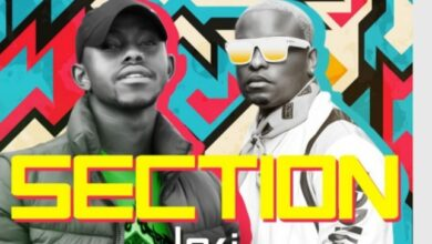 Photo of K.O Drops 'Section' Single By Skhanda World's First Signed Artist Loki