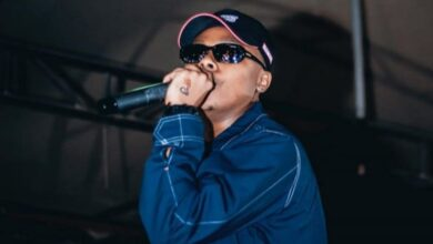 Photo of Pics! How A-Reece Celebrated His 23rd Birthday