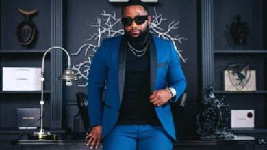 "Photo of ""I am not a gangster,"" Cassper Continues To Justify Not Slapping AKA Back"
