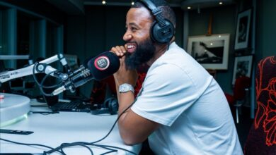 Photo of Cassper Responds To Criticism That He's Focusing On Playing FIFA And Not Donating Money Towards COVID-19