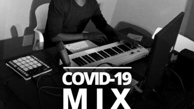 Photo of Slikour Onlife Drops Covid-19 Mix Episode 1