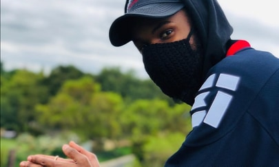 SA Rappers And Their Dope Masks!
