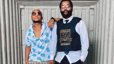Photo of Ruff Reveals How He Produced The Single 'Flight School' By K.O Feat. Sjava