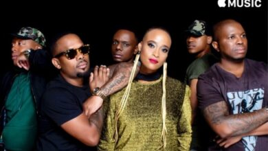 Photo of Skwatta Kamp Finally Releases All Their Albums On Various Digital Platforms