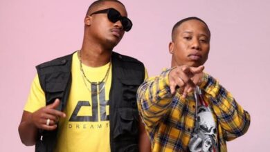 Photo of Dreamteam Drops A New 'Lockdown' Single Titled Money Back