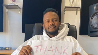 Photo of Kwesta On How He Plans To Drop Two Sets Of Albums This Year