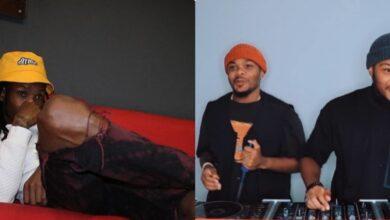 Photo of Major League DJz React To Gemini Major Explaining How He Plans To Work With Drake