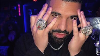 Photo of Photos! Inside Drake's Toronto Mansion