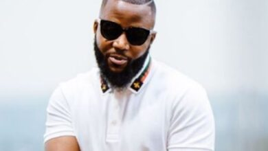 "Photo of Cassper Dubs Himself ""The biggest rapper South Africa has ever seen"""