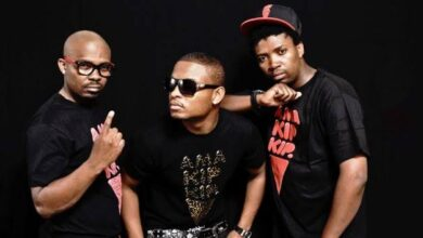 Photo of K.O Open At Having A Once Off Teargas Reunion Concert To Celebrate 15 Years