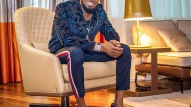 Photo of D'Banj Opens Up About The Death Of His Son For The First Time In Over A Year