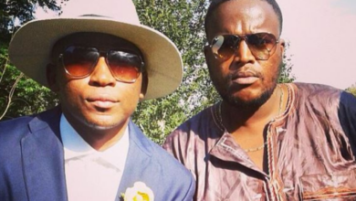 Photo of Khuli Chana On How HHP Contributed To The Growth Of His Musical Career