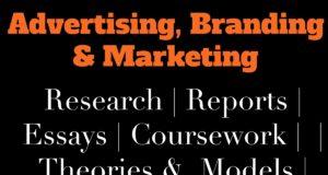 Branding-advertising and Marketing industry Industry – Sector Branding advertising and Marketing