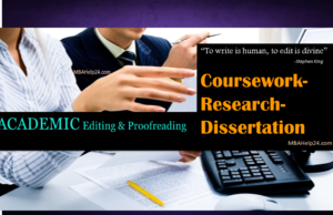 mba coursework MBA Coursework mba editing and proof reading 300x194