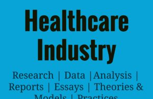 Health Care Industry- MBA Healthcare Management