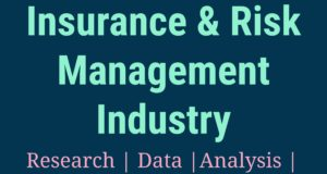 Insurance and Risk Management Industry- MBA Risk Management industry Industry – Sector Insurance and Risk Management Industry 300x160