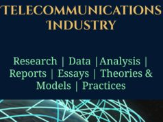 Telecommunications Industry- MBA Telecommunications Management