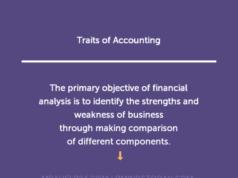 accounting-traits-and-characteristics