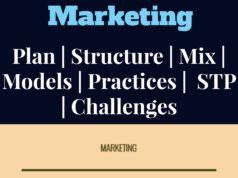 marketing plan, process, models, framework, marketing mix, product life cycle, marketing limitations, marketing strategy