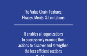 value-chain-features-limitations