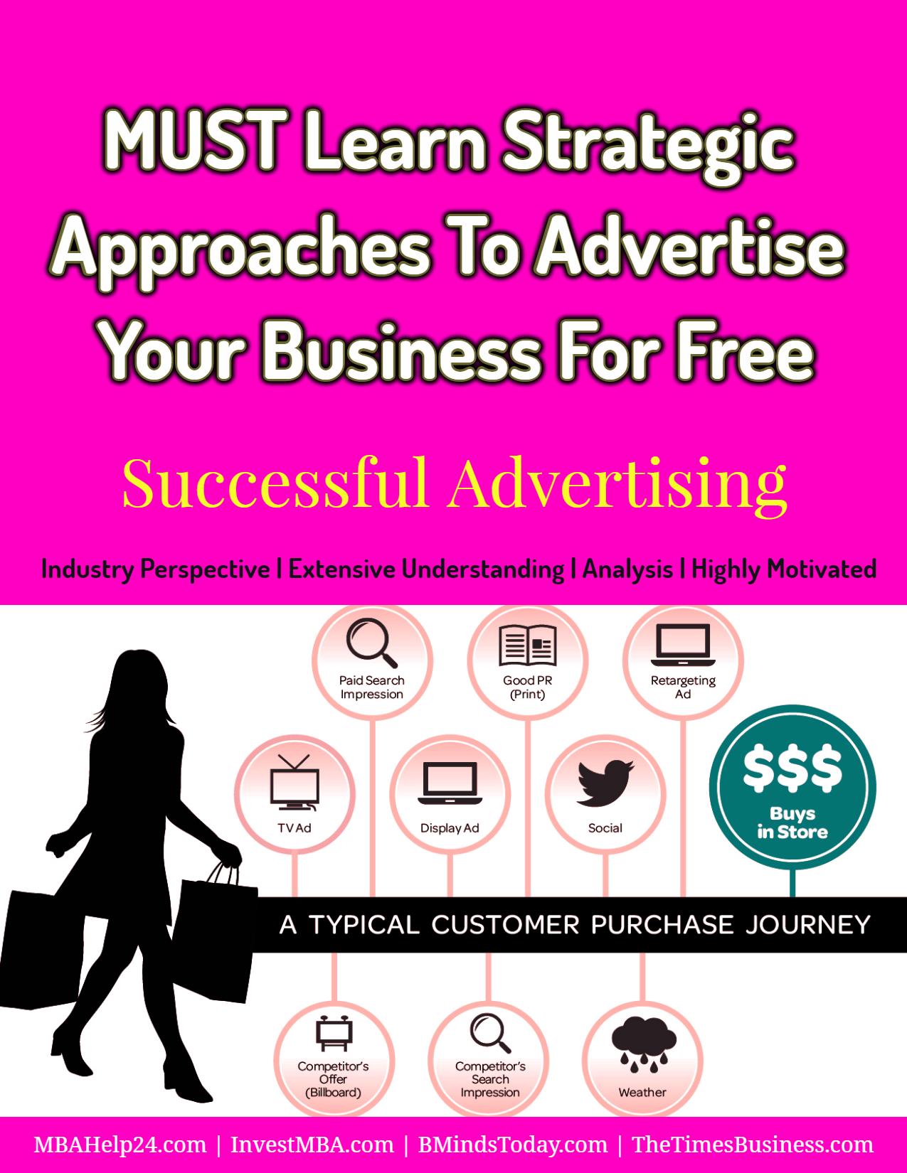 SEVEN Strategic Approaches To Advertise Your Business For Free   Successful Advertising advertising MUST Learn Strategic Approaches To Advertise Your Business For Free SEVEN Strategic Approaches To Advertise Your Business For Free Successful Advertising