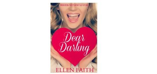 Dear Darling by Ellen Faith. feature