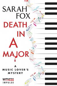 Death in a Major by Sarah Fox