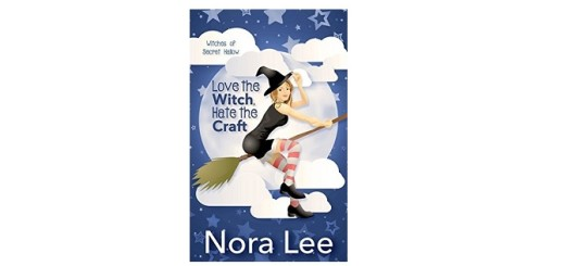 Feature Image - Love the Witch, Hate the Craft by Nora Lee