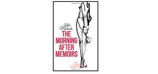 Feature image - The Morning After Memoirs by Kate Michaels